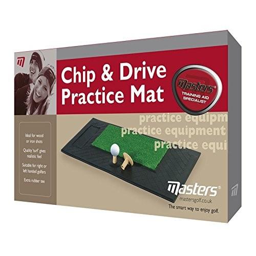 Chip & Drive Practice Mat