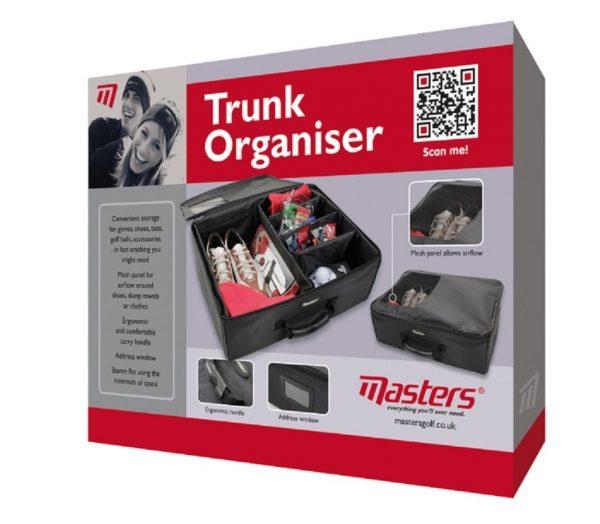 Trunk Organiser