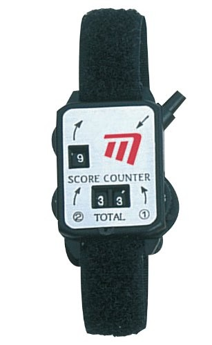 Watch Score Counter