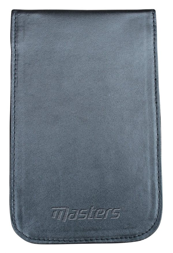 DeLuxe Leather Score Card Holder