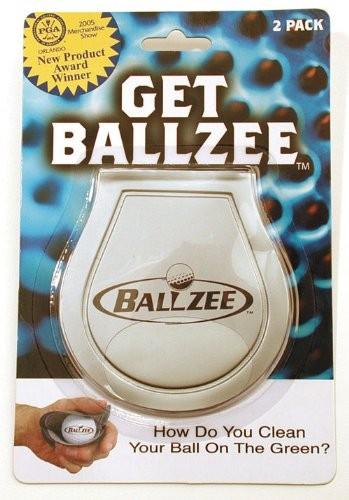 BallZee Pocket Ball Cleaner