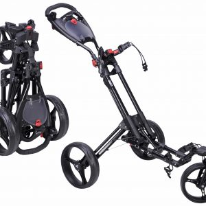 Golf Trolly Fast Fold 360