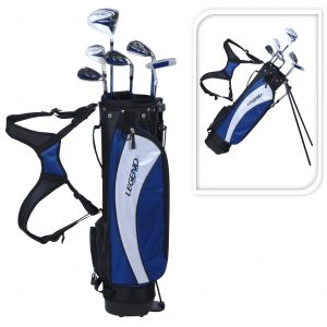 Legend Junior set Bleu 11 - 14 year