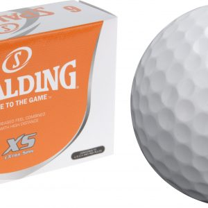 Spalding XS with 85 compression
