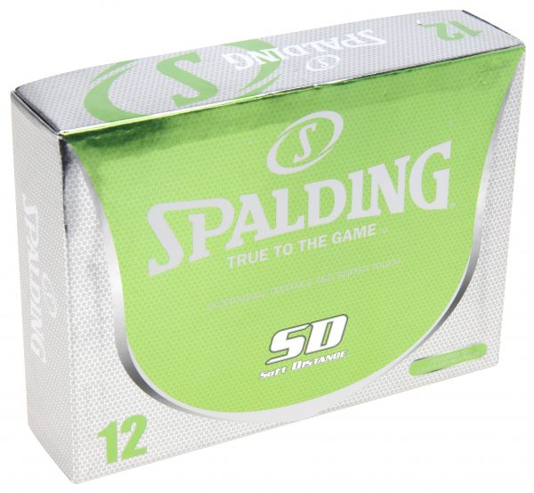 Spalding SD with 70 compression