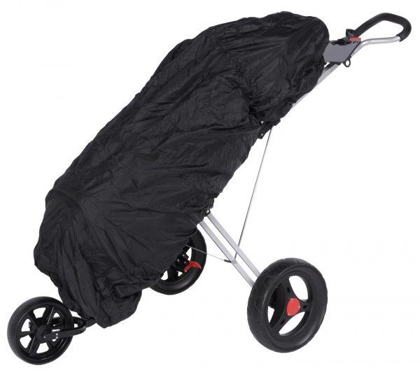 Raincover Nylon Black