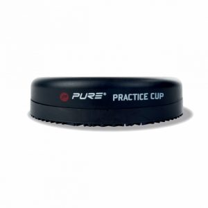 Pure practice cup