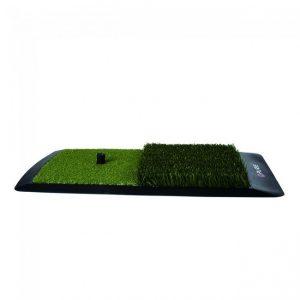 Pure2Improve Hitting Mat Golftraining: