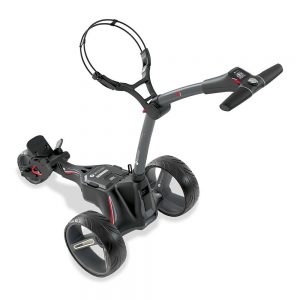 Motocaddy M1 Ultra Graphite