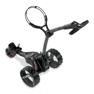 Motocaddy M1 DHC Standard Lithium