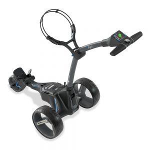 Motocaddy M5 GPS DHC Standard