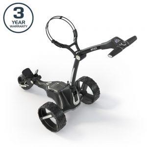 Motocaddy M-Tech 36 + Ultra Lithium